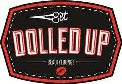 Get Dolled Up Beauty Lounge